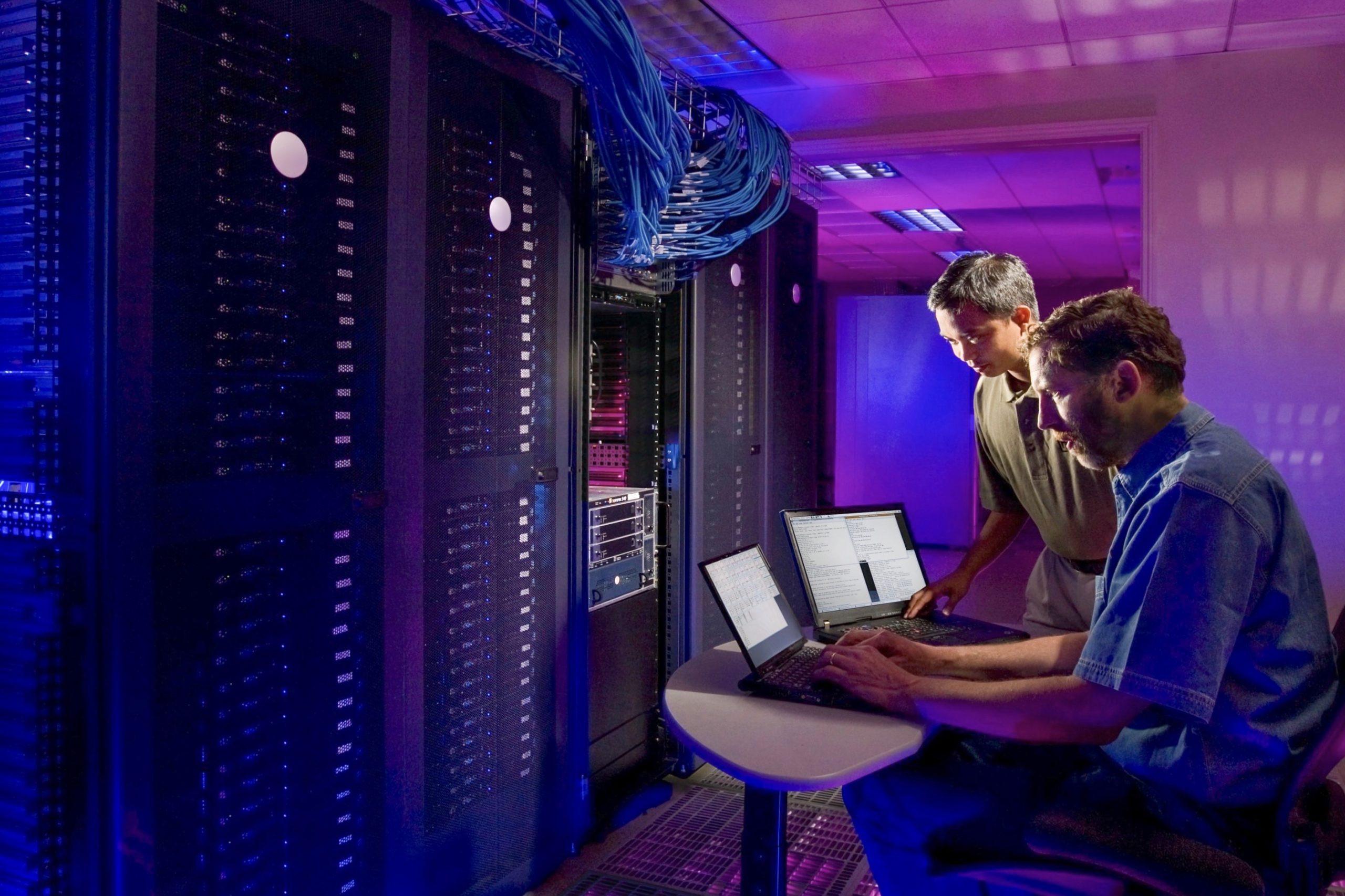 Центр компетенций НТИ по большим данным. Национальный центр цифровой экономики МГУ