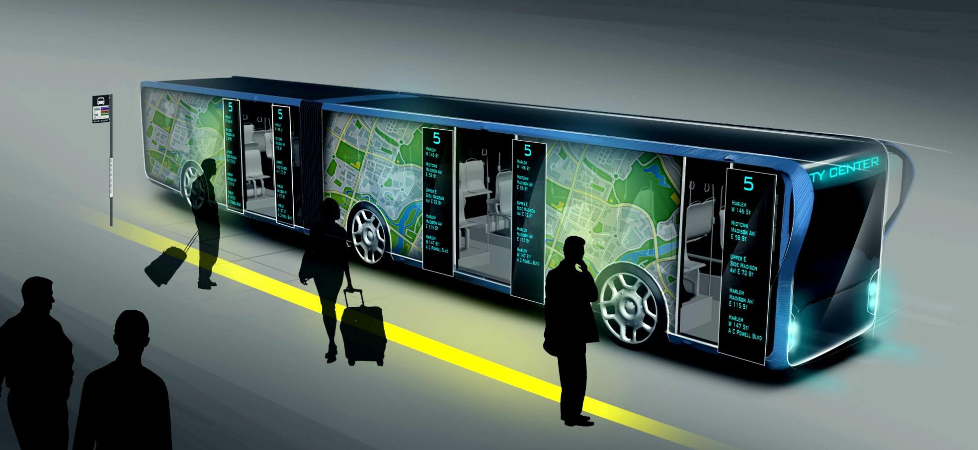 Цифр технол в транспорте