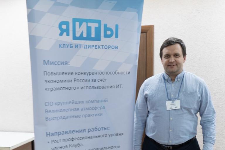 Максим Часовиков