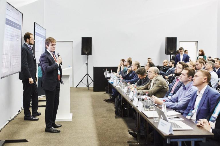 Сергей Тростьянский, Алексей Белошицкий, РВК, Глобальное технологическое лидерство