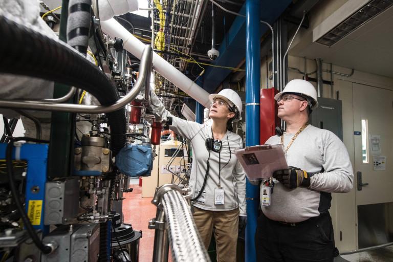 Центр компетенций НТИ по большим данным МГУ выпустил исследование о ключевых классах новых производственных технологий
