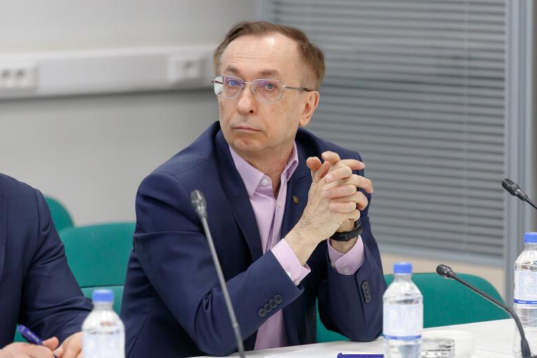 Yuriy Hohlov