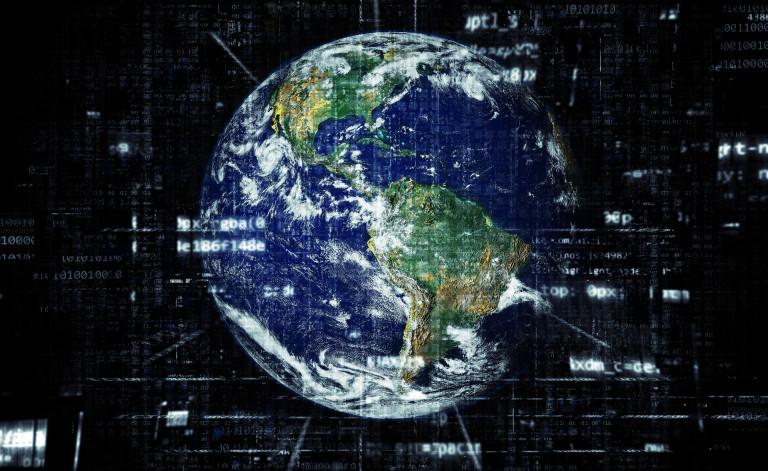 Земля_интернет